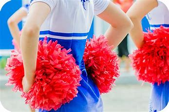 Pom & Cheer (age 6-10)